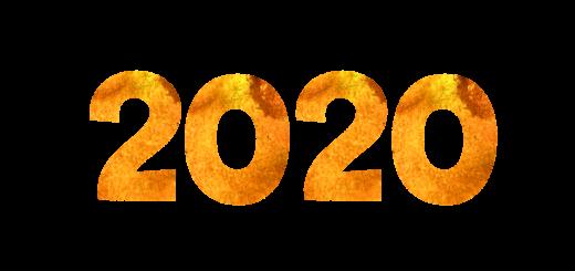 2020年数字イラスト
