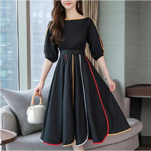 中国アパレル通販のドレス
