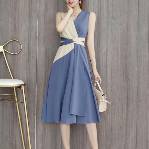 中国アパレル通販サイトのドレス