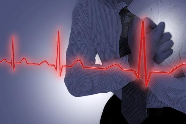 ローカーボ生活で心疾患のリスクが向上