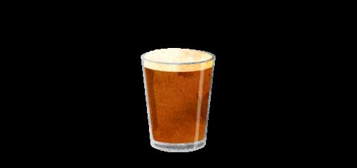 クラフトビールのイラスト