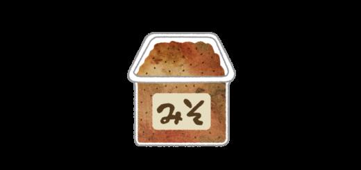 味噌パック